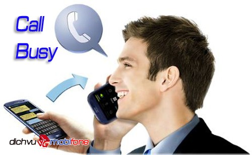 huy call busy mobifone