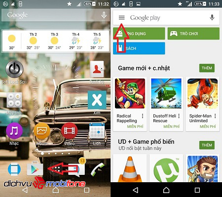 tat update tren android1