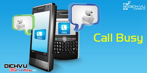 call busy mobifone
