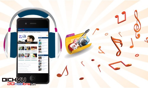 music talk mobifone