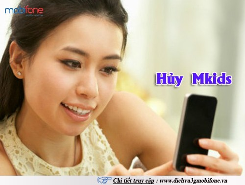 huy mkids mobifone