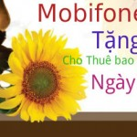 Mobifone tặng 50% data Fast Connect trong ngày 10/12/2015