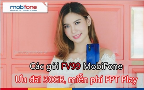goic cuo FV99 Mobifone